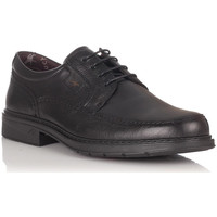 Chaussures Mocassins Fluchos 9579 Noir