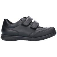 Chaussures Garçon Mocassins Pablosky COLEGIALNIÑOS - noir
