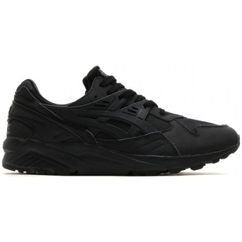 Chaussures Homme Baskets basses Asics gel kayano Noir-blanc