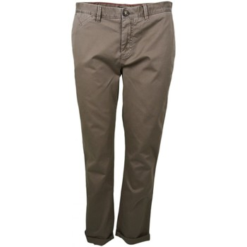 Vêtements Femme Chinos / Carrots Tommy Hilfiger Pantalon chino  Janet marron pour femme Marron