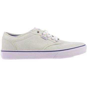Chaussures Femme Baskets basses Vans Atwood Creme-Blanc