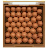 Beauté Femme Blush & poudres Fashion Make Up Fashion Make-Up - Perles Bronzantes N°03 - 14g Beige