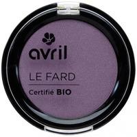 Beauté Femme Fards à paupières & bases Avril Beauté Avril - Fard à paupières Vendange - certifié bio Violet