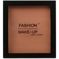 Beauté Femme Blush & poudres Fashion Make Up Fashion Make Up - Poudre Compacte 07 Miel Beige