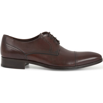 Chaussures Homme Derbies Heyraud Derby FREDRIK Marron