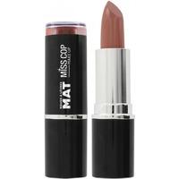 Beauté Femme Rouges à lèvres Miss Cop - Rouge à lèvres Mat - 01 Nude Beige