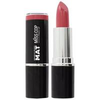 Beauté Femme Rouges à lèvres Miss Cop - Rouge à lèvres Mat - 03 Plum Rouge