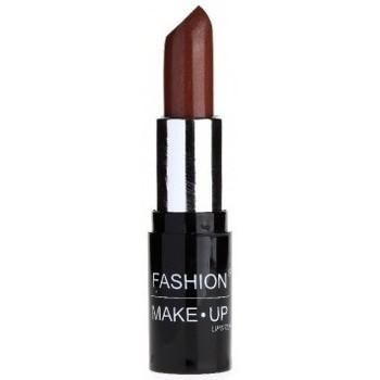 Beauté Femme Rouges à lèvres Fashion Make Up Fashion Make-Up - Rouge à lèvres 22 Chocolat nacré Marron