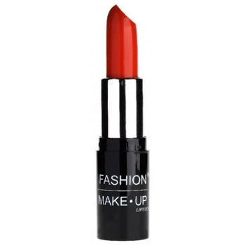 Beauté Femme Rouges à lèvres Fashion Make Up Fashion Make-Up - Rouge à lèvres 24 Brun Orange mat Marron
