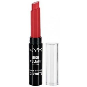 Beauté Femme Rouges à lèvres Nyx High voltage Rouge à lèvres N°06 Hollywood   2.5g... Rouge