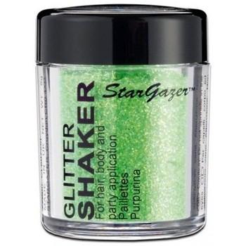 Beauté Femme Fards à paupières & bases Stargazer - Paillettes shaker U.V Vert - 5g Vert
