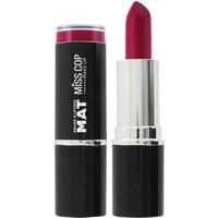 Beauté Femme Rouges à lèvres Miss Cop - Rouge à lèvres mat - 08 Framboise Rose