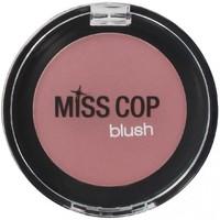 Beauté Femme Blush & poudres Miss Cop - Blush mono 01 Vieux rose 01 Vieux rose 01 Vieux rose 01 Vie Rose