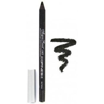 Beauté Femme Crayons yeux Copines Line - Crayon Acqua Resist Liner - Yeux Waterproof - Noir précieux Noir