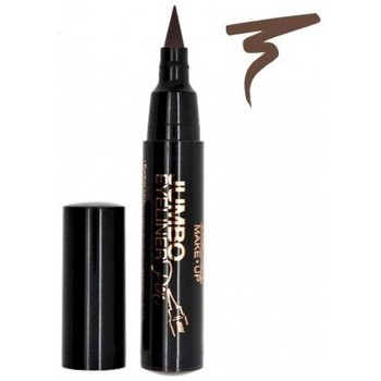 Beauté Femme Eyeliners Fashion Make Up Fashion Make-Up - Feutre Jumbo Eyeliner 02 Brun Marron