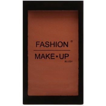 Beauté Femme Blush & poudres Fashion Make Up Fashion Make-Up - Blush n°04 Miel Orange
