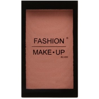Beauté Femme Blush & poudres Fashion Make Up Fashion Make-Up - Blush n°01 Crème Rose