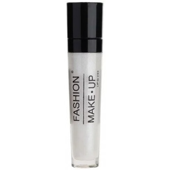Beauté Femme Gloss Fashion Make Up Fashion Make Up - Gloss 01 Cristal Blanc