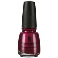 Beauté Femme Vernis à ongles China Glaze - Vernis à ongles laque 70310 Treat me like a queen - 14 ml Rouge