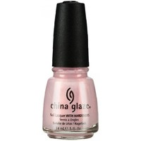 Beauté Femme Vernis à ongles China Glaze - Vernis à ongles laque 70297 Thistle - 14 ml Rose