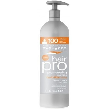 Beauté Shampooings Byphasse - Hair pro Shampooing Nutritiv riche - 1000ml Autres