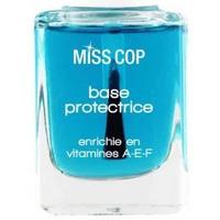 Beauté Femme Soins des ongles Miss Cop - Base protectrice - Vernis Soins - 12ml Autres