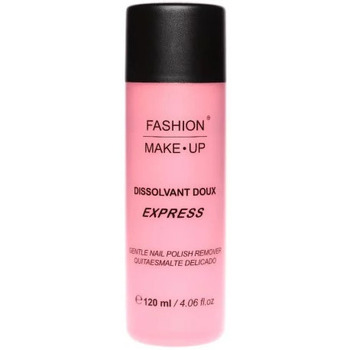 Beauté Femme Dissolvants Fashion Make Up Fashion Make Up - Dissolvant Doux - 120ml Autres