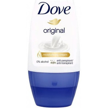 Beauté Déodorants Dove Déodorant Roll on 48h Original   50ml Autres