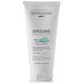 Beauté Femme Masques & gommages Byphasse Exfoliant pour visage à la protéine de soja   Peaux ... Autres