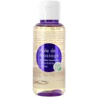 Beauté Femme Hydratants & nourrissants Evoluderm - Huile de Massage aux huiles essentielles - 100ml Autres