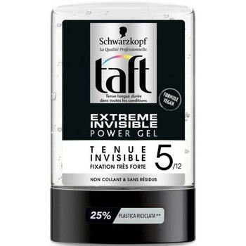 Beauté Homme Coiffants & modelants Schwarzkopf Taft Men Power Gel   Extrême Invisible 5/15   300ml... Autres