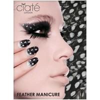 Beauté Femme Kits manucure Ciaté Kit Manucure Plume   What a Hoo Autres
