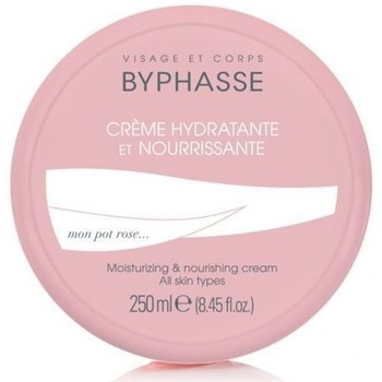 Beauté Femme Hydratants & nourrissants Byphasse - Soin Hydratant et nourissant pour tout ! 250ml Autres