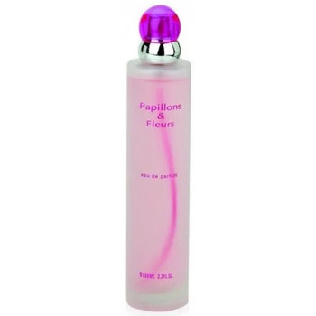 Beauté Femme Eau de parfum Real Time -  Papillons et fleurs - eau de parfum femme - 100ml Autres
