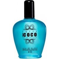 Beauté Femme Eau de parfum Corania Tutti - Fleur de Coco - Eau de Toilette - 100ml Autres