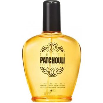 Beauté Femme Eau de parfum Corania Tutti - Patchouli - Eau de Toilette - 100ml Autres