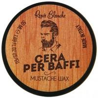 Beauté Homme Soins de la barbe Renée Blanche - Mustache Wax - Cire à Moustache Homme - 50ml Autres