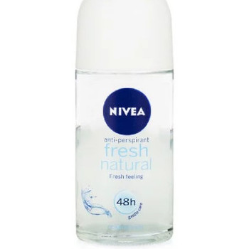 Beauté Déodorants Nivea - Déo roll-on Fresh natural - 50ml Autres