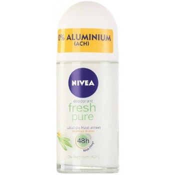 Beauté Déodorants Nivea - Déo roll-on Fresh Pure - 50ml Autres