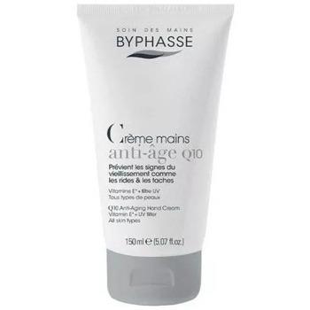 Beauté Femme Soins mains et pieds Byphasse - Crème Mains Anti-âge Q10 - 150ml Autres