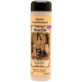 Beauté Femme Soins mains et pieds Henné Color - Après Shampooing - Baume Conditionneur - 250ml Autres