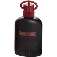 Beauté Homme Coffrets de parfums Real Time - Submarine Night Mission - eau de toilette homme - 100ml Autres