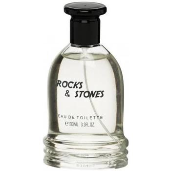 Beauté Homme Eau de toilette Street Looks Rocks & Stones   Eau de toilette homme   100ml Autres
