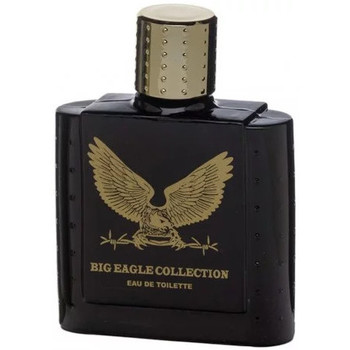 Beauté Homme Coffrets de parfums Real Time - Big Eagle Collection Black - eau de toilette homme - 100ml Autres