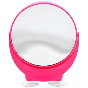 Beauté Femme Accessoires visages Easy Paris - Miroir double face avec ventouse Autres