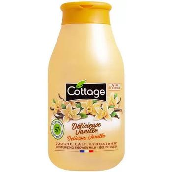 Beauté Produits bains Cottage - Douche Lait Adoucissante - Vanille 250ml Autres