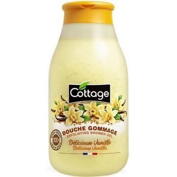 Beauté Produits bains Cottage - Douche Gommage Douceur - Vanille 250ml Autres