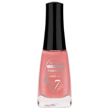 Beauté Femme Vernis à ongles Fashion Make Up Fashion Make Up - Vernis à ongles Classic N °108 - 11ml Rose