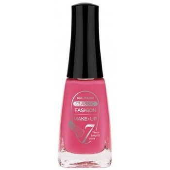 Beauté Femme Vernis à ongles Fashion Make Up Fashion Make Up - Vernis à ongles Classic N °110 - 11ml Rose
