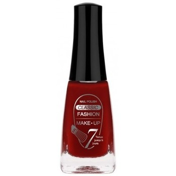 Beauté Femme Vernis à ongles Fashion Make Up Fashion Make Up - Vernis à ongles Classic N °119 - 11ml Rouge